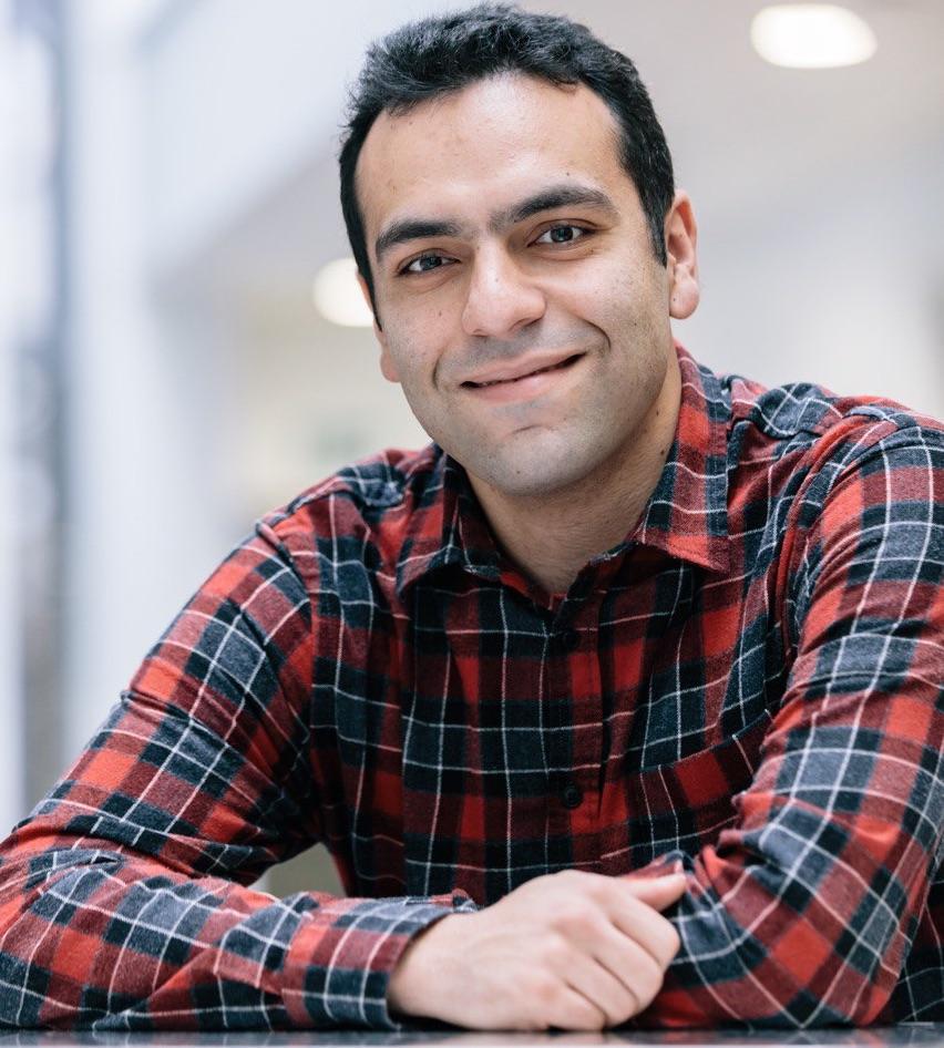 Amir Shaikhha